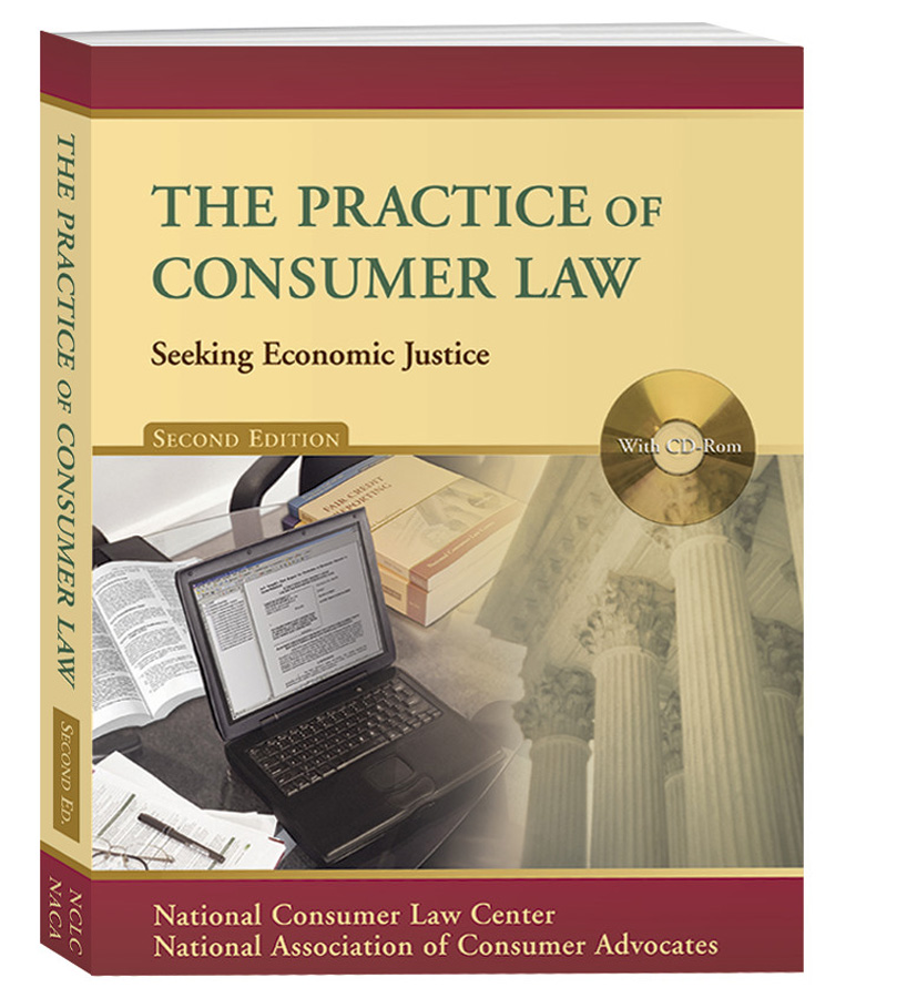 common law and national consumer law Cases, materials and text on national, supranational and international non-discrimination law ius commune casebooks for the common law of europe.
